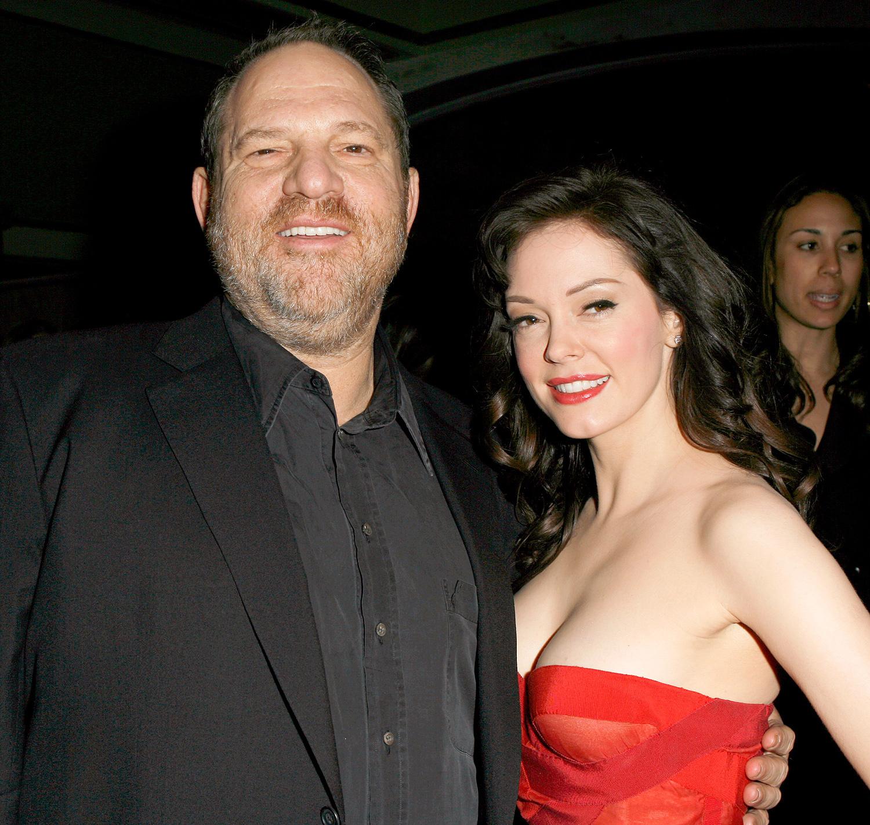 Toàn cảnh vụ yêu râu xanh quyền lực quấy rối tình dục loạt sao nữ đang gây chấn động Hollywood - Ảnh 4.