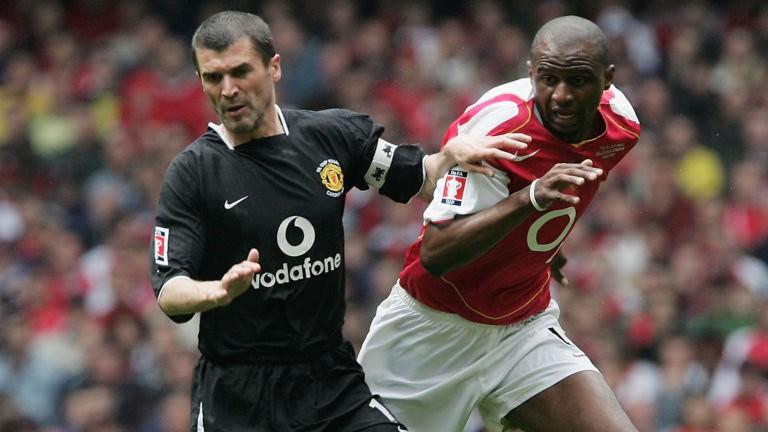 Arsenal vs Man Utd: Bông… hoa sữa của Premier League - Ảnh 5.