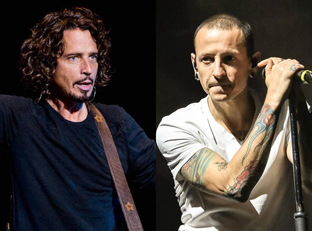 Chester (Linkin Park) đã chọn cách tự tử giống người bạn thân vừa mất 2 tháng trước - Ảnh 1.