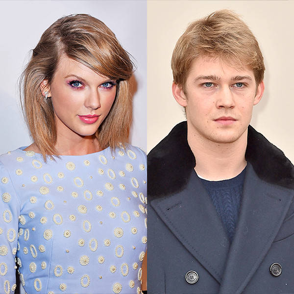 Trẻ hơn các bạn trai cũ nhưng là đàn ông thật sự - Hit vừa tung ra của Taylor Swift là về chàng bồ mới? - Ảnh 2.