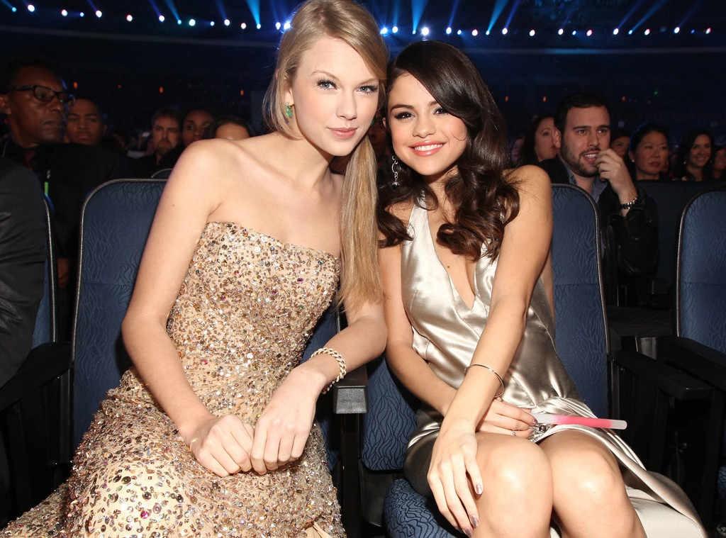 Selena Gomez kết bạn với Taylor Swift hóa ra là nhờ suýt trở thành chị em dâu của nhau! - Ảnh 1.
