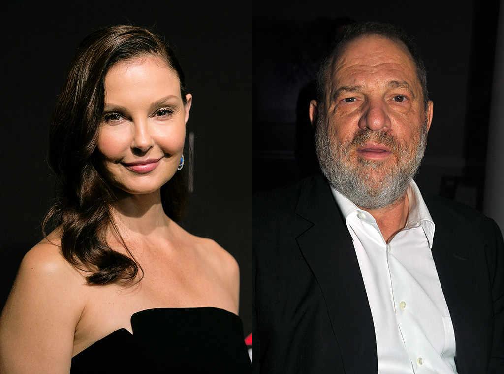 Toàn cảnh vụ yêu râu xanh quyền lực quấy rối tình dục loạt sao nữ đang gây chấn động Hollywood - Ảnh 3.