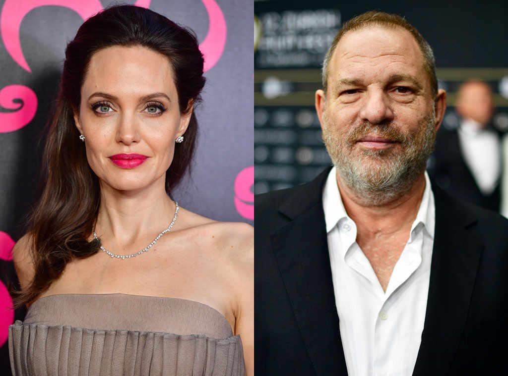 Angelina Jolie và sao nữ Iron Man thú nhận đã bị quấy rối tình dục bởi yêu râu xanh quyền lực Hollywood - Ảnh 3.