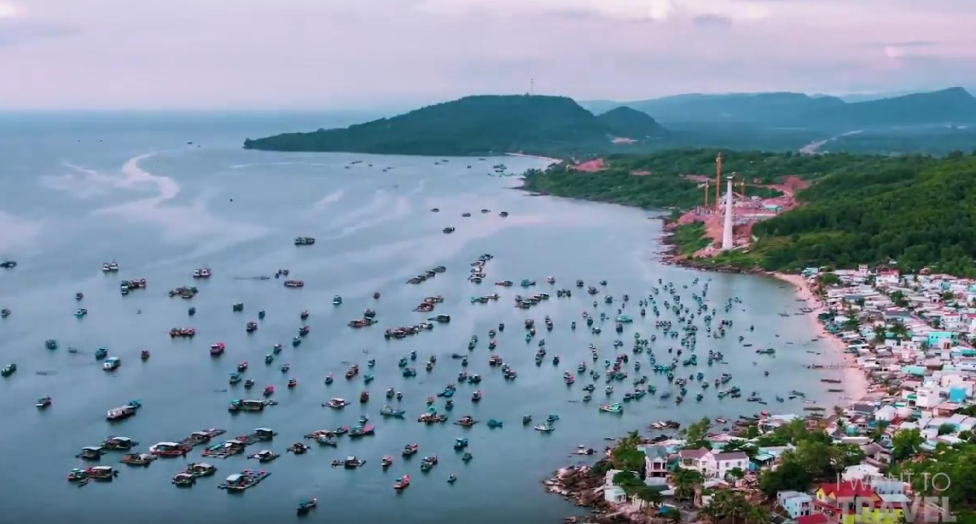 Suốt ngày đi Thái, đi Hàn, bạn có đang bỏ lỡ một Việt Nam đẹp xuất sắc như trong clip? - Ảnh 10.