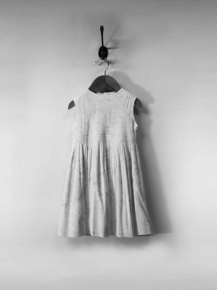 Ngắm bộ sưu tập váy duyên dáng được điêu khắc từ đá cẩm thạch - Ảnh 5.