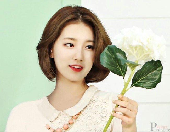 Loạt ảnh photoshop chứng minh 5 nữ idol này nên cắt tóc ngắn ngay vì quá xinh - Ảnh 2.