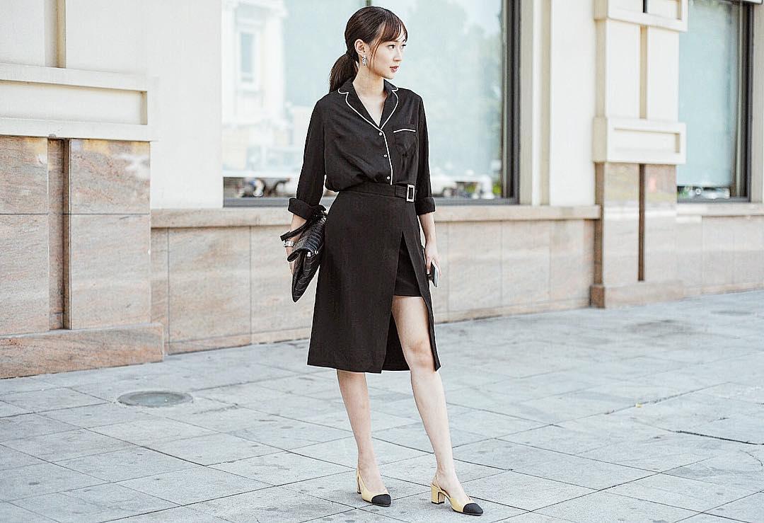 Hết Quỳnh Anh Shyn, Châu Bùi, giờ đến Sun HT gia nhập hội những hot girl có nhiều đồ hiệu - Ảnh 11.