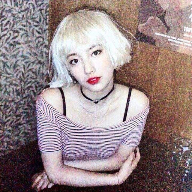 Loạt ảnh photoshop chứng minh 5 nữ idol này nên cắt tóc ngắn ngay vì quá xinh - Ảnh 1.
