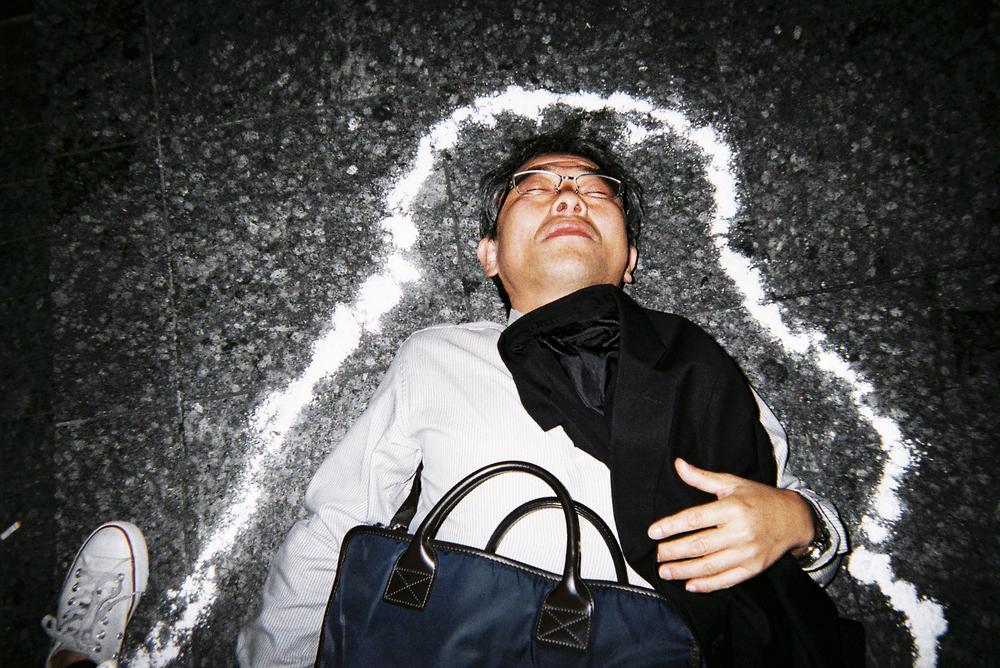 Làm việc đến chết - mặt tối đáng sợ của một xã hội kỷ luật tại Nhật Bản - Ảnh 1.