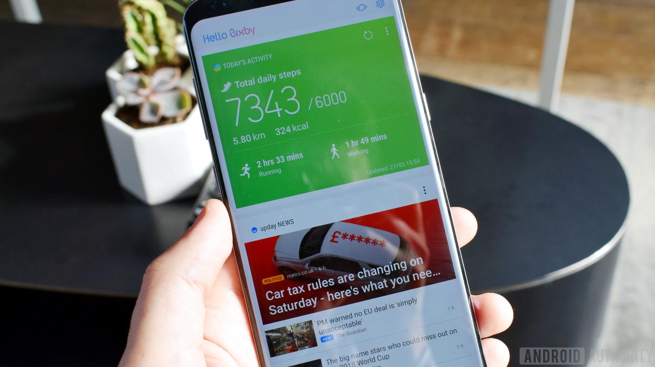 Không kịp xem sự kiện Samsung, đọc ngay để biết siêu phẩm Galaxy S8/S8 Plus có gì mà vạn người mê - Ảnh 11.