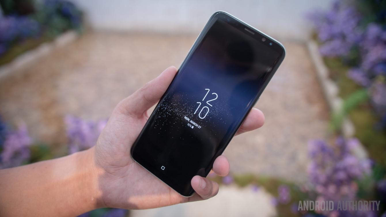 Không kịp xem sự kiện Samsung, đọc ngay để biết siêu phẩm Galaxy S8/S8 Plus có gì mà vạn người mê - Ảnh 2.