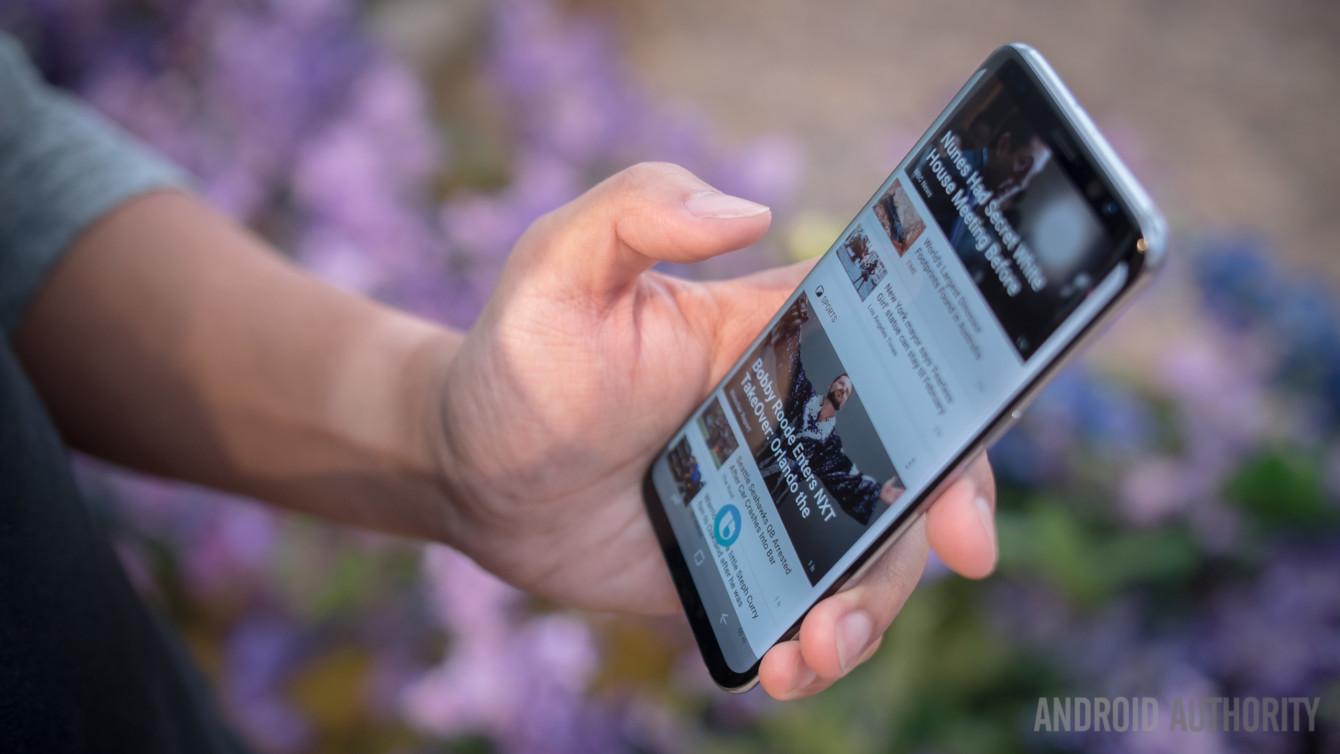 Không kịp xem sự kiện Samsung, đọc ngay để biết siêu phẩm Galaxy S8/S8 Plus có gì mà vạn người mê - Ảnh 4.