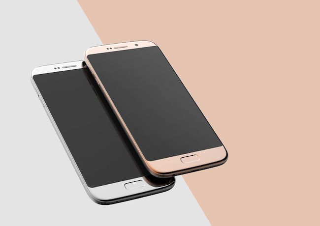 Fan Samsung sẽ sướng khóc thét nếu Galaxy S8 đẹp mê ly như này - Ảnh 3.