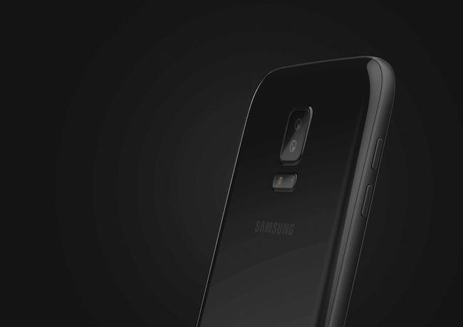 Fan Samsung sẽ sướng khóc thét nếu Galaxy S8 đẹp mê ly như này - Ảnh 5.