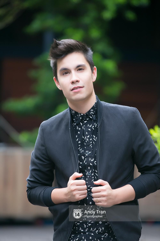 Youtuber 2,8 triệu người theo dõi Sam Tsui: Tôi đang cố học hát tiếng Việt, hy vọng là các bạn sẽ thích - Ảnh 3.