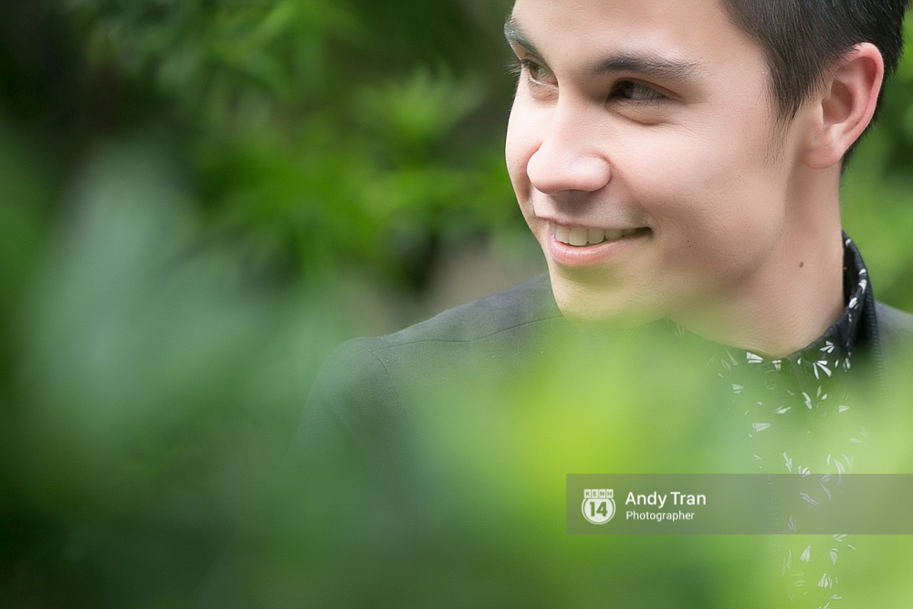 Youtuber 2,8 triệu người theo dõi Sam Tsui: Tôi đang cố học hát tiếng Việt, hy vọng là các bạn sẽ thích - Ảnh 7.