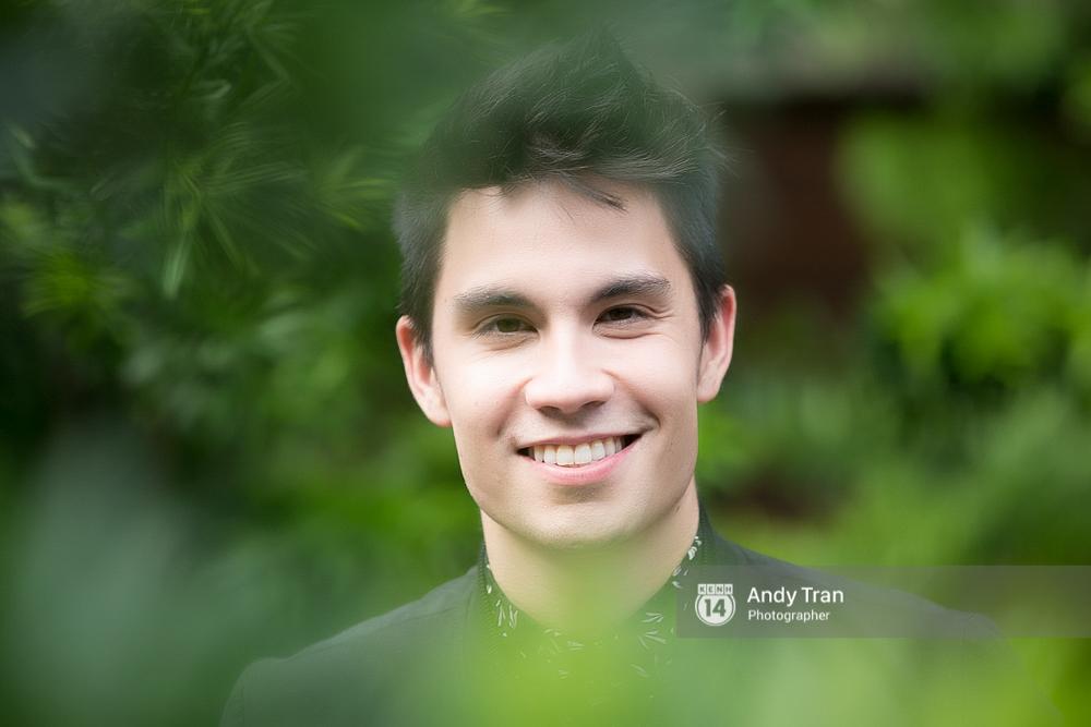 Youtuber 2,8 triệu người theo dõi Sam Tsui: Tôi đang cố học hát tiếng Việt, hy vọng là các bạn sẽ thích - Ảnh 6.
