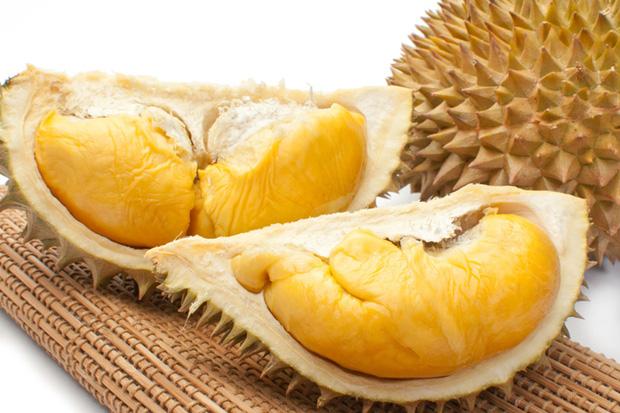 Tìm ra thủ phạm gây nặng mùi của loại quả bị ghét nhất trên thế giới - Ảnh 2.
