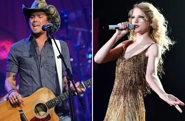 Đây là tất cả những người từng được lên sóng trong các bài hát của Taylor Swift - Ảnh 6.