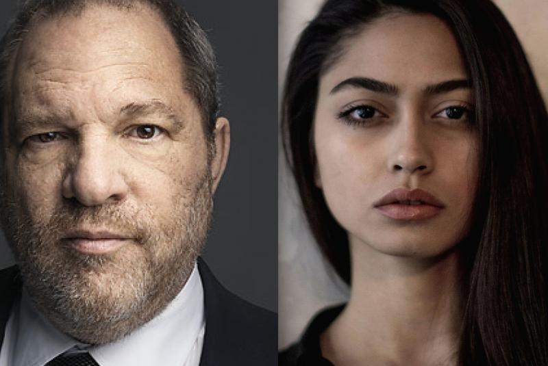 Toàn cảnh vụ yêu râu xanh quyền lực quấy rối tình dục loạt sao nữ đang gây chấn động Hollywood - Ảnh 2.