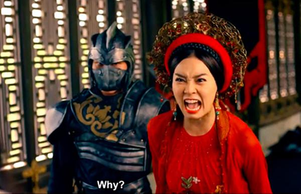 7 diễn viên làng phim Việt này đang cần một vai diễn thực sự bứt phá? - Ảnh 16.