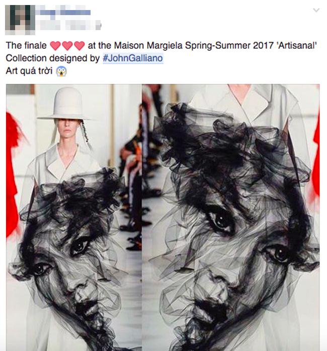 Cả mạng xã hội bấn loạn với một thiết kế vi diệu vô chừng của Maison Margiela - Ảnh 5.