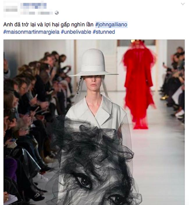 Cả mạng xã hội bấn loạn với một thiết kế vi diệu vô chừng của Maison Margiela - Ảnh 6.