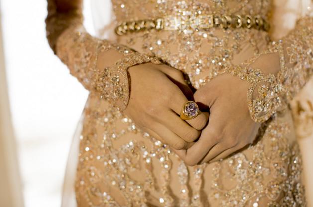Tuần lễ Haute Couture: Nếu đời là một giấc mơ thì cứ mong mộng mị mãi đẹp thế! - Ảnh 3.