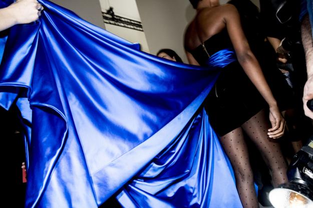 Tuần lễ Haute Couture: Nếu đời là một giấc mơ thì cứ mong mộng mị mãi đẹp thế! - Ảnh 16.