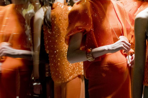 Tuần lễ Haute Couture: Nếu đời là một giấc mơ thì cứ mong mộng mị mãi đẹp thế! - Ảnh 20.