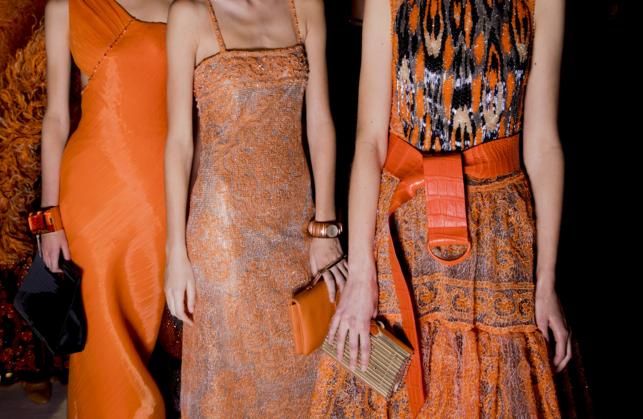 Tuần lễ Haute Couture: Nếu đời là một giấc mơ thì cứ mong mộng mị mãi đẹp thế! - Ảnh 23.