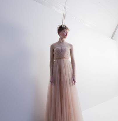 Tuần lễ Haute Couture: Nếu đời là một giấc mơ thì cứ mong mộng mị mãi đẹp thế! - Ảnh 32.
