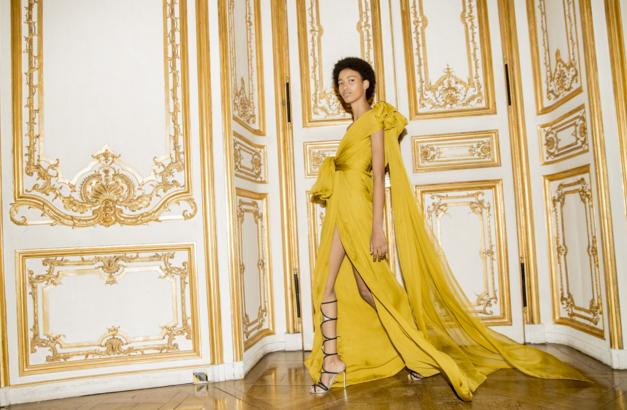 Tuần lễ Haute Couture: Nếu đời là một giấc mơ thì cứ mong mộng mị mãi đẹp thế! - Ảnh 37.