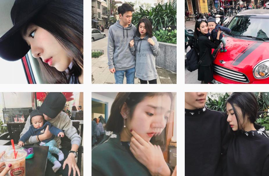 Không hoạt động showbiz, tại sao Trang Lou vẫn vượt mặt Châu Bùi, Sun HT trên Instagram? - Ảnh 11.