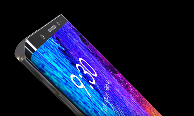 Ngắm Galaxy Note8 đẹp mỹ miều khiến biết bao con tim phải tan chảy - Ảnh 3.