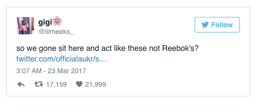HỎI NHANH: Bạn có thấy đôi Yeezy mới nhất trông y hệt như giày Reebok? - Ảnh 2.
