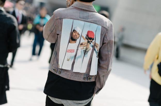 Seoul Fashion Week: nơi duy nhất mà street style phái mạnh trưng trổ đè bẹp cả cánh chị em! - Ảnh 12.