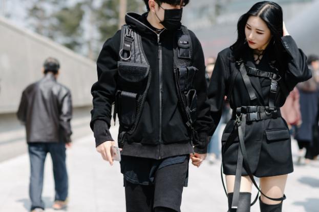 Seoul Fashion Week: nơi duy nhất mà street style phái mạnh trưng trổ đè bẹp cả cánh chị em! - Ảnh 9.