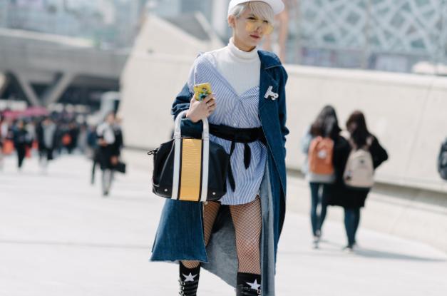 Seoul Fashion Week: nơi duy nhất mà street style phái mạnh trưng trổ đè bẹp cả cánh chị em! - Ảnh 19.