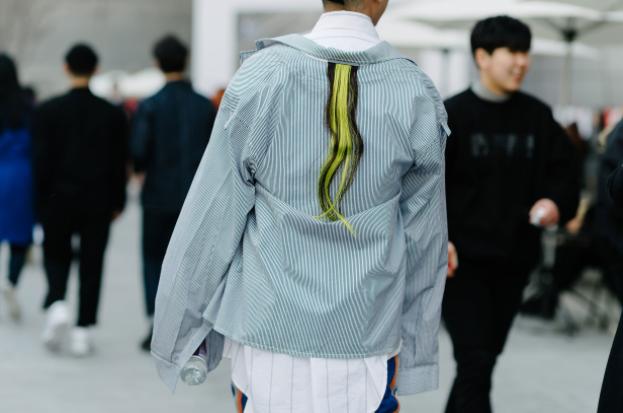 Seoul Fashion Week: nơi duy nhất mà street style phái mạnh trưng trổ đè bẹp cả cánh chị em! - Ảnh 7.