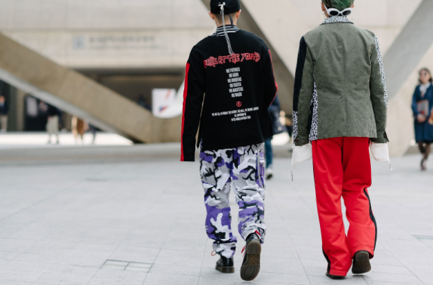 Seoul Fashion Week: nơi duy nhất mà street style phái mạnh trưng trổ đè bẹp cả cánh chị em! - Ảnh 10.