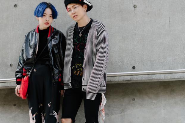 Seoul Fashion Week: nơi duy nhất mà street style phái mạnh trưng trổ đè bẹp cả cánh chị em! - Ảnh 3.