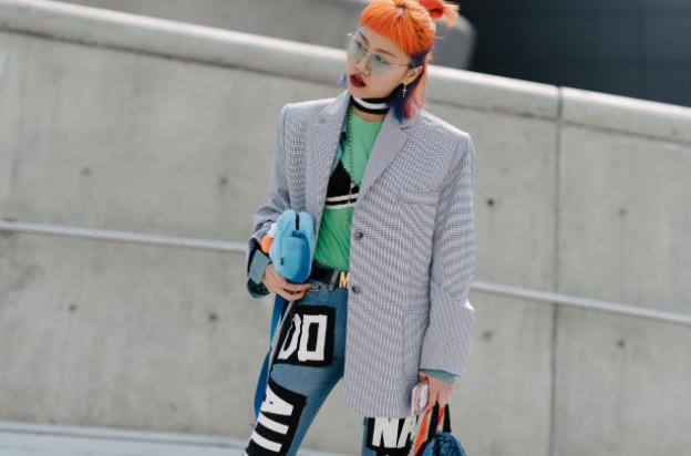 Seoul Fashion Week: nơi duy nhất mà street style phái mạnh trưng trổ đè bẹp cả cánh chị em! - Ảnh 29.