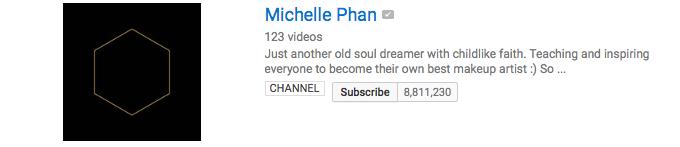 Michelle Phan gặp vấn đề tâm lý, ngừng làm video, tuyên bố từ bỏ Youtube - Ảnh 4.