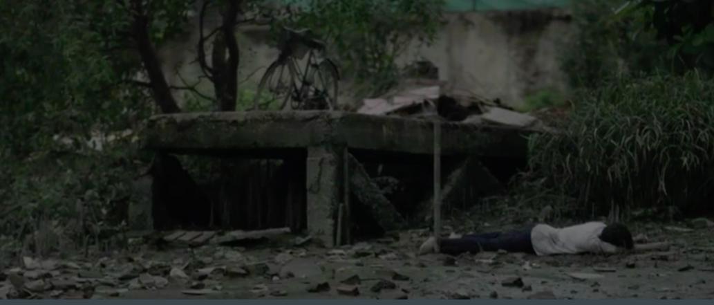 Có căn nhà nằm nghe nắng mưa tung trailer kì bí mang hơi hướng kinh dị - Ảnh 3.