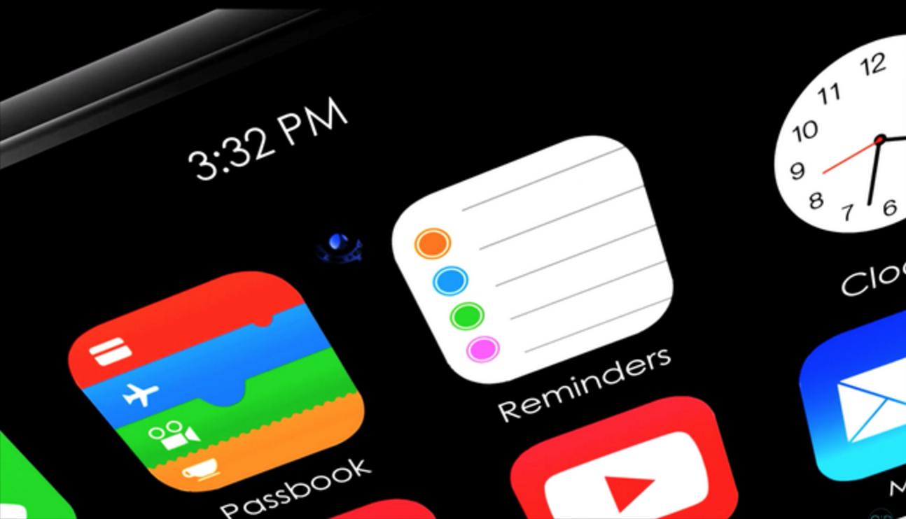 Apple mà tung ra iPhone 8 đẹp thế này thì biết bao con tim phải lạc nhịp - Ảnh 5.