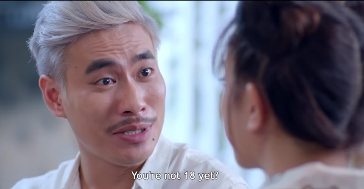 Pháp luật Việt Nam quy định thế nào về việc quan hệ với người chưa đủ 18 tuổi? - Ảnh 2.