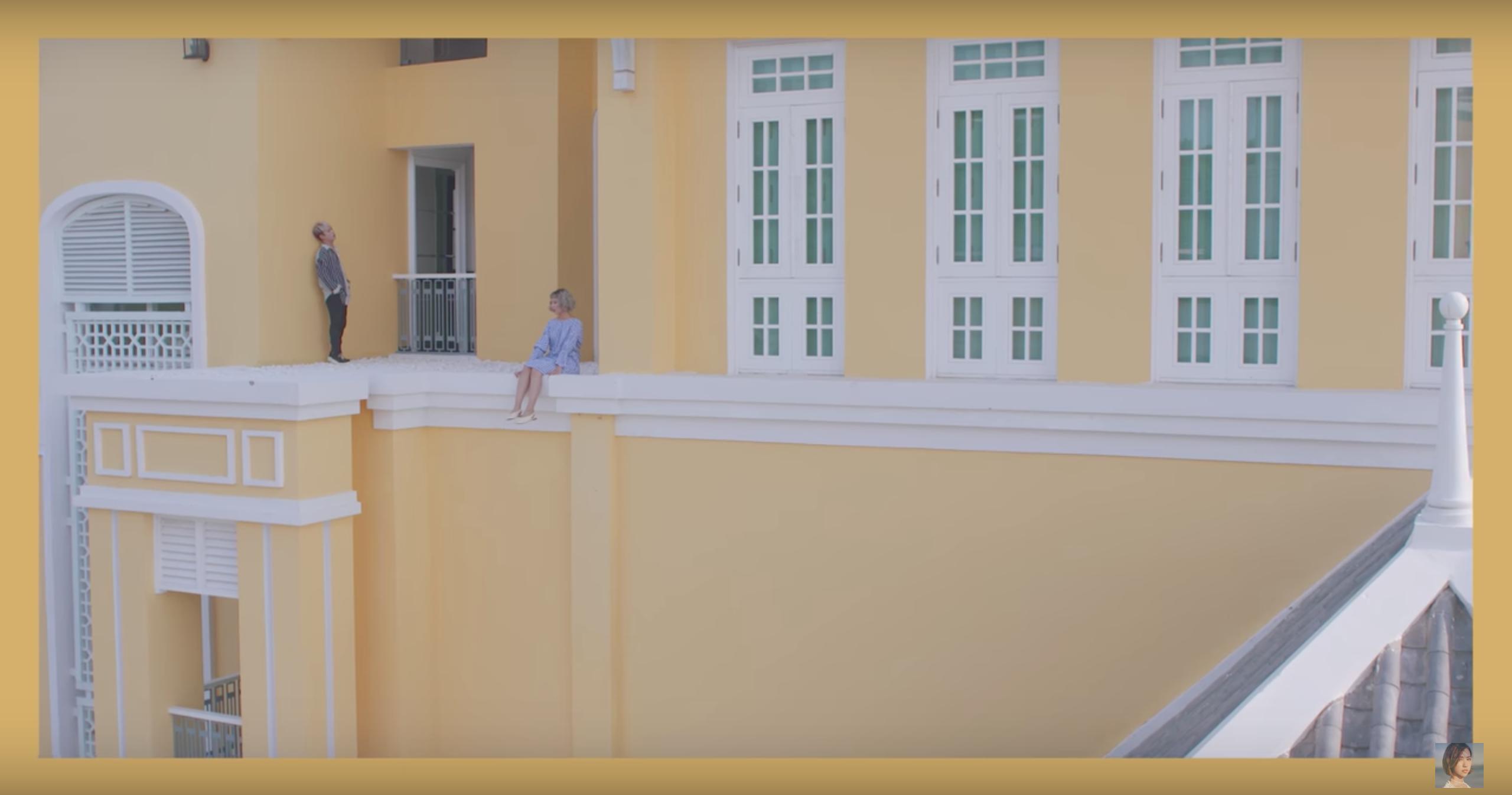 Xem xong MV Có em chờ, lại thêm lý do để tin rằng JW Marriott Phú Quốc chính là resort đáng đi nhất hè này! - Ảnh 2.