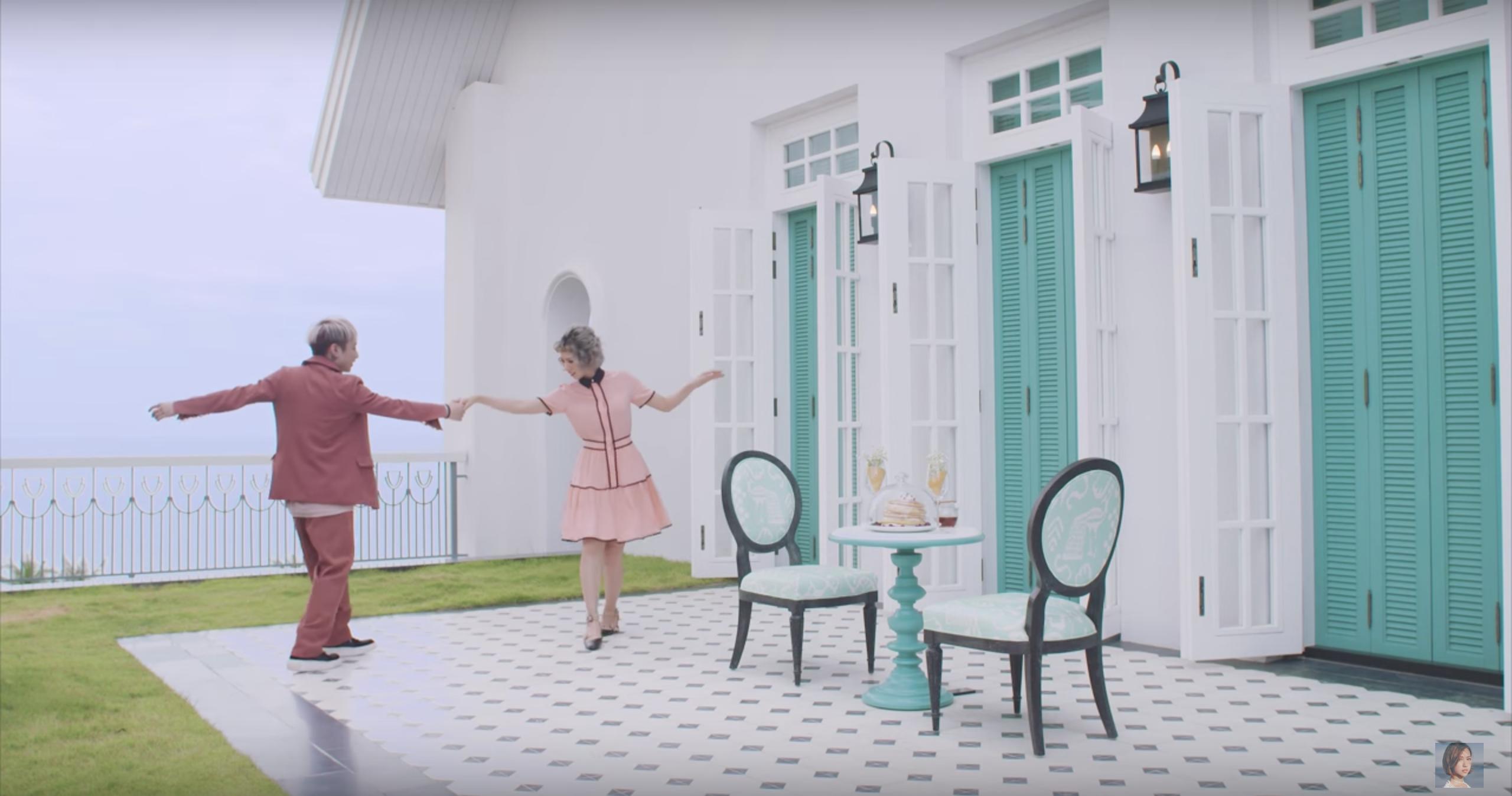 Xem xong MV Có em chờ, lại thêm lý do để tin rằng JW Marriott Phú Quốc chính là resort đáng đi nhất hè này! - Ảnh 3.