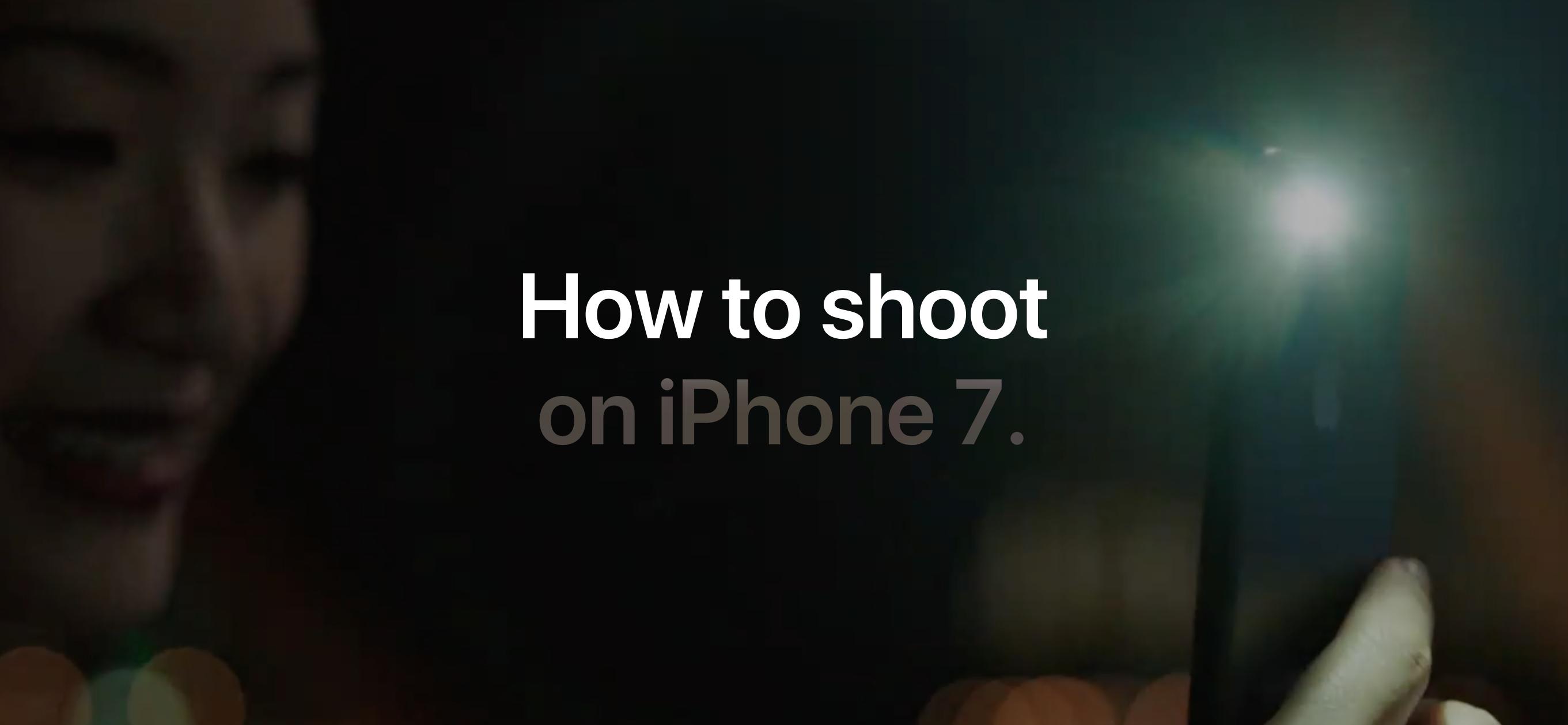 Apple vừa chia sẻ bí kíp để chụp ảnh deep trên iPhone, fan Táo phải đọc ngay - Ảnh 1.